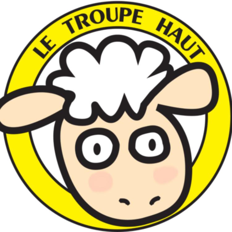 Illustration du profil de Le Troupe-Haut Dehon Benoît