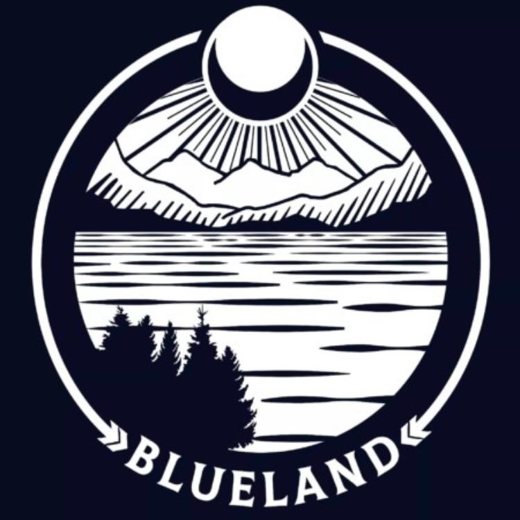 Illustration du profil de Blueland