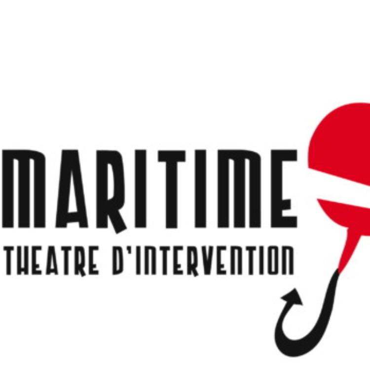 Logo du groupe La Compagnie Maritime – Théâtre d'in(ter)vention