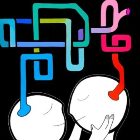 Logo de la page artiste Gil Hautois
