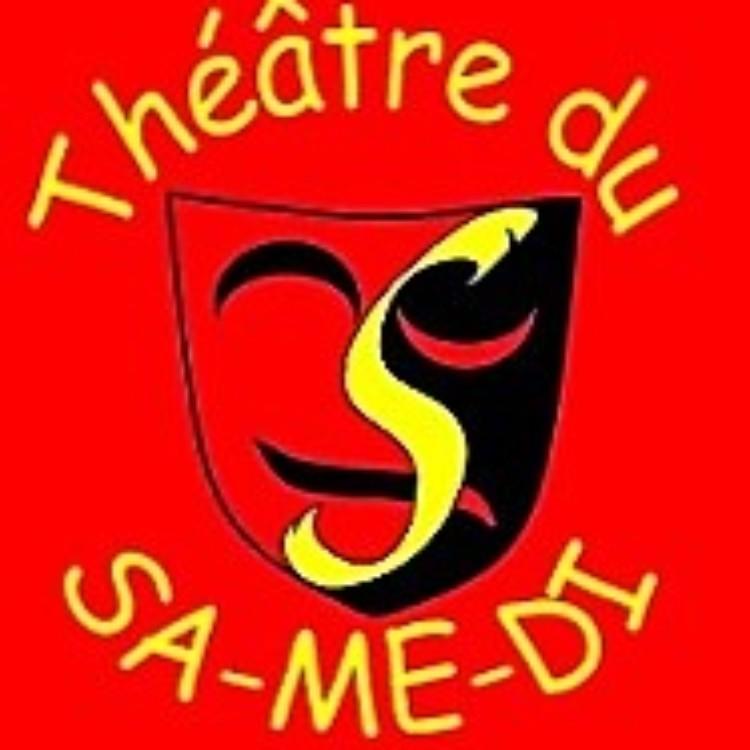 Logo du groupe Le Théâtre du SA-ME-DI
