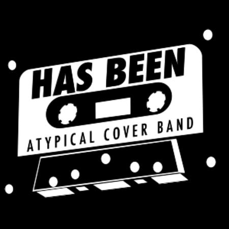 Logo de la page artiste Has Been