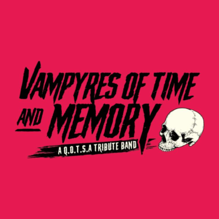 Logo de la page artiste Vampyres Of Time And Memory
