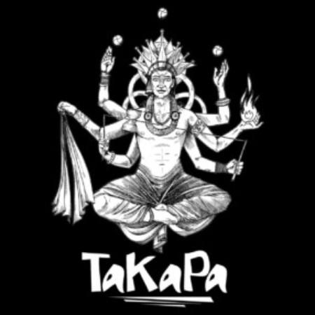 Logo de la page artiste Cie TaKaPa